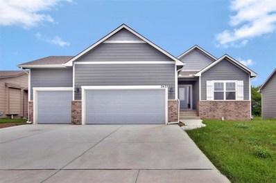 2625 S Lark Ct, Wichita, KS 67215 - MLS#: 561649