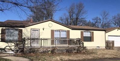 1040 S Pattie St, Wichita, KS 67211 - MLS#: 561783