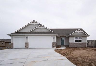 10606 W Greenfield Cir, Wichita, KS 67215 - MLS#: 561828