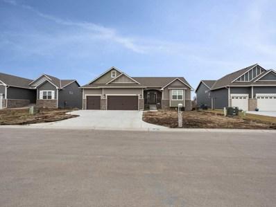 2621 S Lark Ct, Wichita, KS 67215 - MLS#: 561840