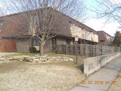 1500 E 10th Ave C8, Winfield, KS 67156 - MLS#: 562173