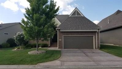15806 E Majestic St, Wichita, KS 67230 - MLS#: 562720