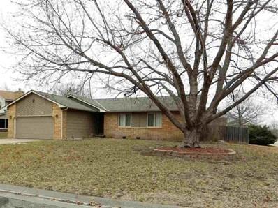10210 W May Ct, Wichita, KS 67209 - MLS#: 562820