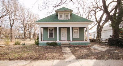 1146 S Ellis St, Wichita, KS 67211 - MLS#: 562934