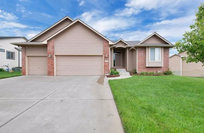 13114 E Laguna St., Wichita, KS 67230 - MLS#: 562989