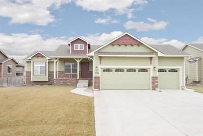 2726 S Lark Ln, Wichita, KS 67215 - MLS#: 563375
