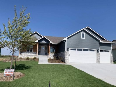 732 S Glen Wood Ct, Wichita, KS 67230 - MLS#: 563397