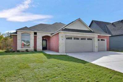 368 N Jackson Heights St, Wichita, KS 67206 - MLS#: 563494