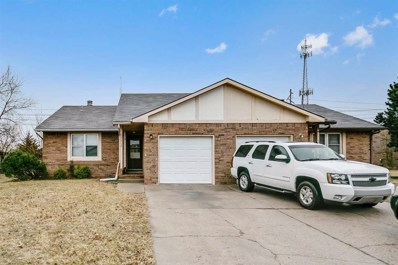7517 E 17TH St N, Wichita, KS 67206 - MLS#: 563574