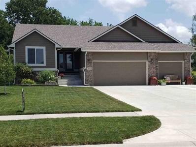 4814 N Marblefalls St, Wichita, KS 67219 - MLS#: 563844