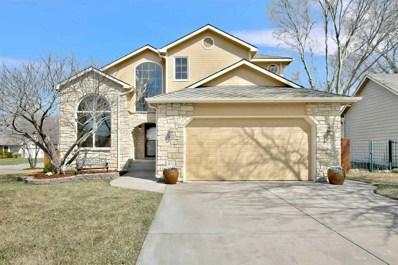 13900 E Gilbert, Wichita, KS 67230 - MLS#: 563964