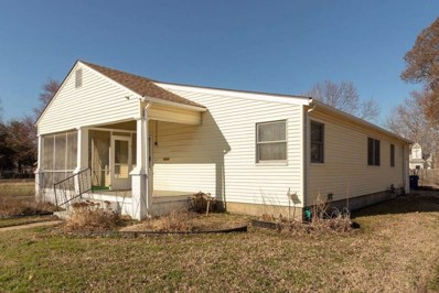 1127 N Piatt, Wichita, KS 67214 - MLS#: 564091