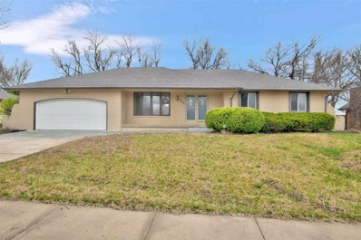 6827 E Bainbridge, Wichita, KS 67226 - MLS#: 564202