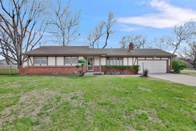 6701 E Farmview St, Wichita, KS 67206 - MLS#: 564280