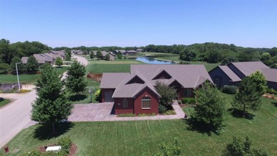 300 N Valley Creek Dr., Valley Center, KS 67147 - MLS#: 564437