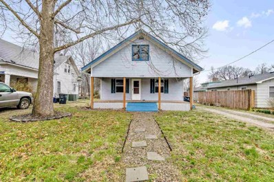 1125 W 3rd Ave, El Dorado, KS 67042 - MLS#: 564647