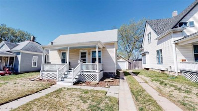 219 Allison St, Newton, KS 67114 - MLS#: 564943