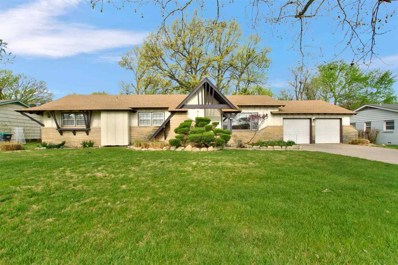 817 N Armour, Wichita, KS 67206 - MLS#: 565083
