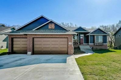 4902 N Marblefalls, Wichita, KS 67219 - MLS#: 565132