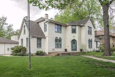 245 S Terrace Dr, Wichita, KS 67218 - MLS#: 565160