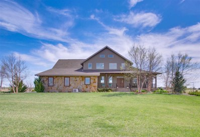 24410 W Hedgecreek Cir, Andale, KS 67001 - MLS#: 565204