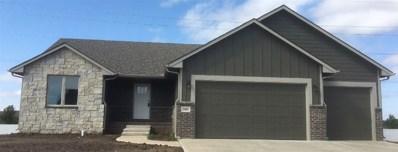 1011 N Forestview, Wichita, KS 67235 - MLS#: 565309