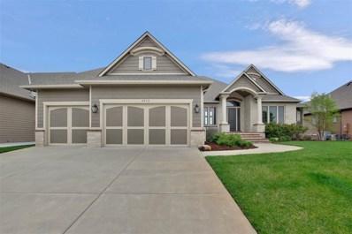 4512 W Shoreline St, Wichita, KS 67205 - MLS#: 565486