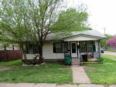1401 S Lulu Ave, Wichita, KS 67211 - MLS#: 565613