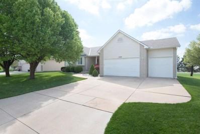 12749 E Lincoln Ct, Wichita, KS 67207 - MLS#: 565624