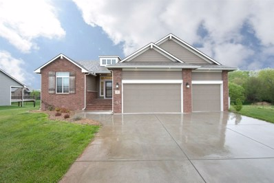5 N Driftwood Ct, Valley Center, KS 67147 - MLS#: 565763