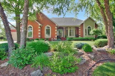 810 S Clear Creek Cir, Wichita, KS 67230 - MLS#: 565788