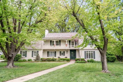 8 S Colonial Ct, Eastborough, KS 67207 - MLS#: 565801