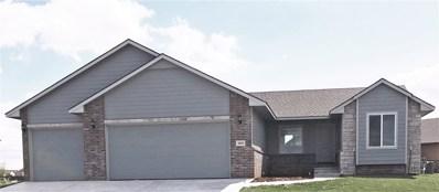 2029 S Wheatland, Wichita, KS 67235 - MLS#: 565823