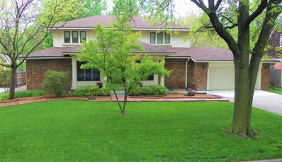 235 N Rutland St, Wichita, KS 67206 - MLS#: 565941