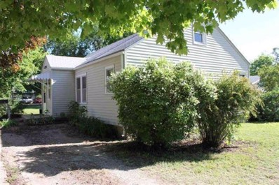 804 SE 2nd St, Newton, KS 67114 - MLS#: 565958