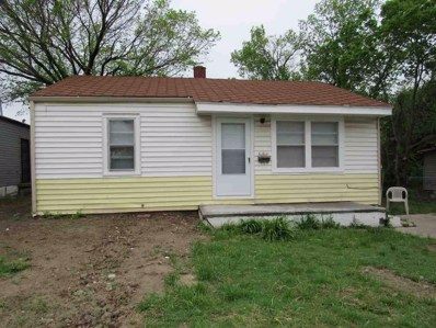 1307 N Erie St, Wichita, KS 67214 - MLS#: 566031