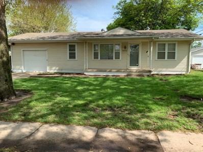 4202 W Edminster St, Wichita, KS 67212 - MLS#: 566042