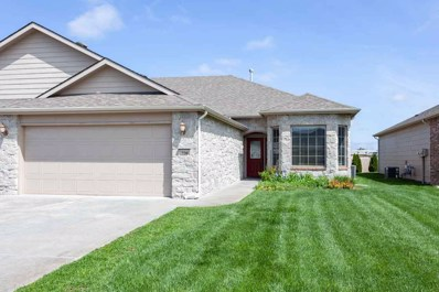 730 W Cottonwood Dr., Valley Center, KS 67147 - MLS#: 566105