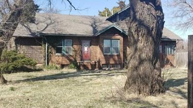 5152 N Hillside, Wichita, KS 67219 - MLS#: 566191