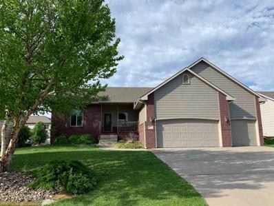14205 E Twinlake Dr, Wichita, KS 67230 - MLS#: 566209