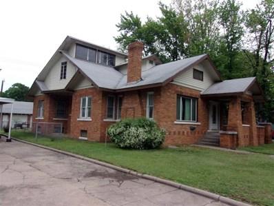 1120 E 12, Winfield, KS 67156 - MLS#: 566223