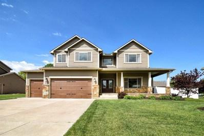 607 S Saint Andrews Dr, Wichita, KS 67230 - MLS#: 566281