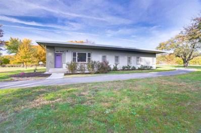 618 N Phillips, Andover, KS 67002 - MLS#: 566327