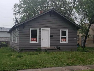 548 N Dellrose St, Wichita, KS 67208 - MLS#: 566328