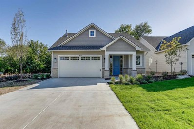 405 Jackson Heights, Wichita, KS 67206 - MLS#: 566367