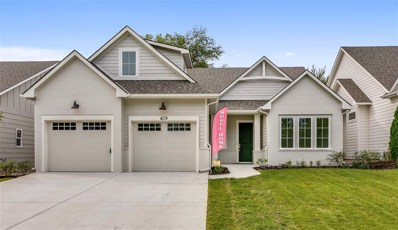 409 Jackson Heights, Wichita, KS 67206 - MLS#: 566376