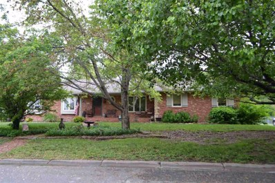 606 E 1st St, Whitewater, KS 67154 - MLS#: 566403