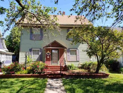 330 E 4TH St, Newton, KS 67114 - MLS#: 566593