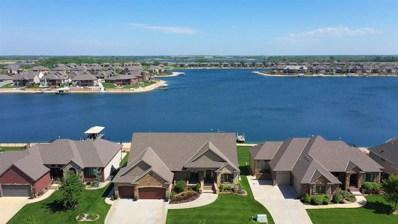 4408 W Shoreline St, Wichita, KS 67205 - MLS#: 566724