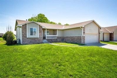 1318 S Horseback Ct, Wichita, KS 67230 - MLS#: 566735